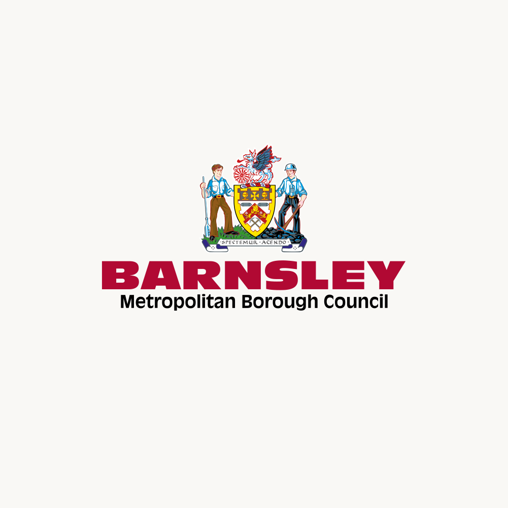 Barnsley Metropolitan Borough Council logo